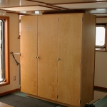 Pacific Storm dry lab storage