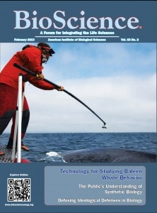 Bioscience Cover