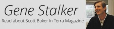 Scott Baker Gene Stalker Highlight